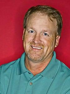 Bret Dawson