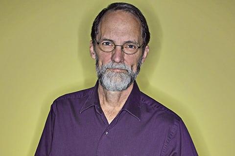 Tony Frederick